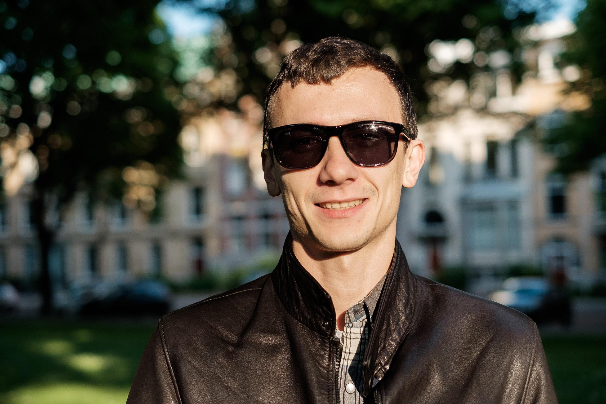 Go to Alexey Shikov's profile