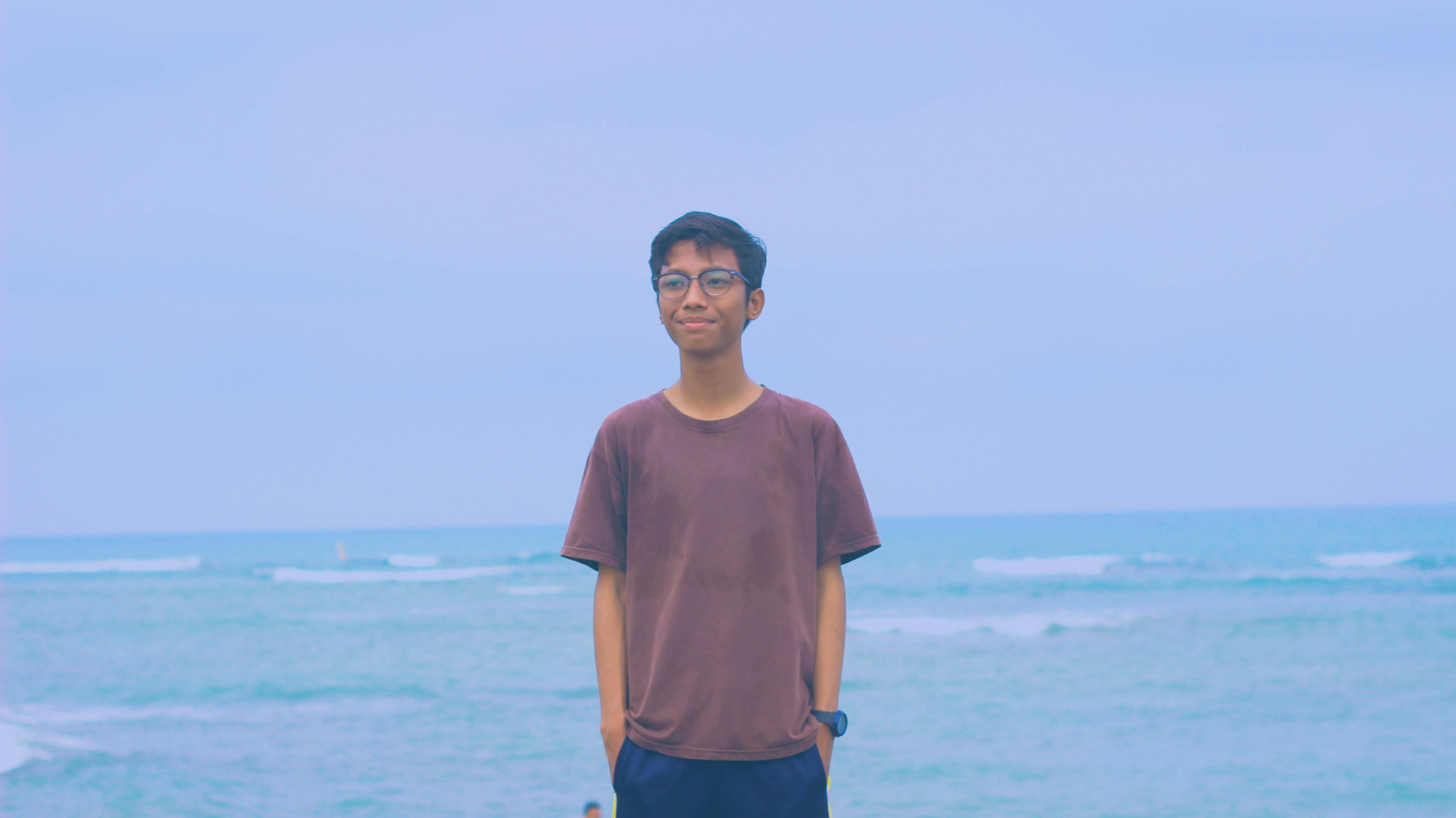 Avatar of user Nabil Rama