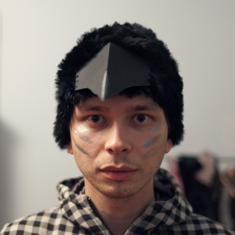 Avatar of user Andrej Chudy