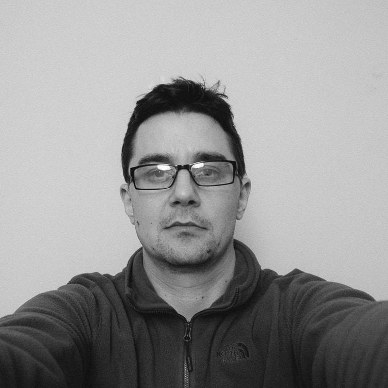 Go to Luke Kwiatkowski's profile