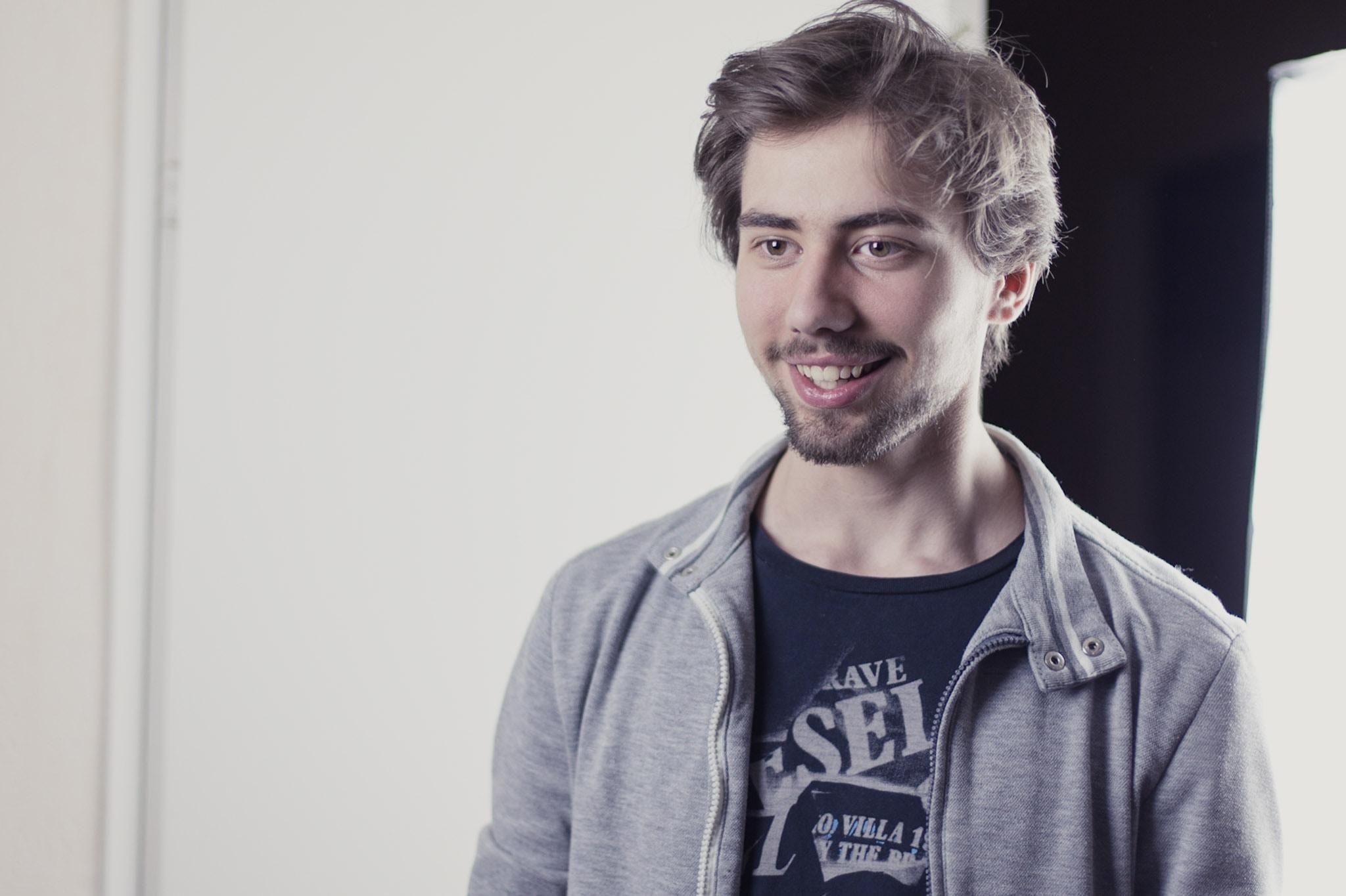 Go to Maxime Rossignol's profile