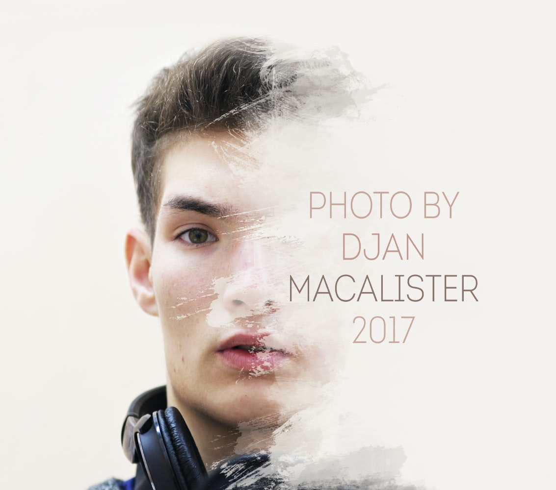 Avatar of user Djan MacAlister