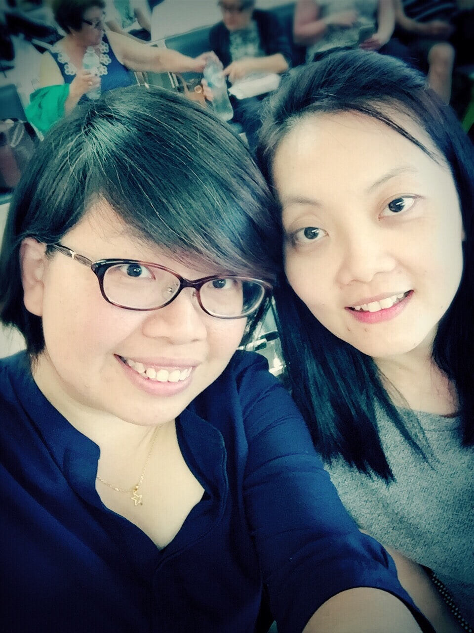 Go to Shirley Goh's profile