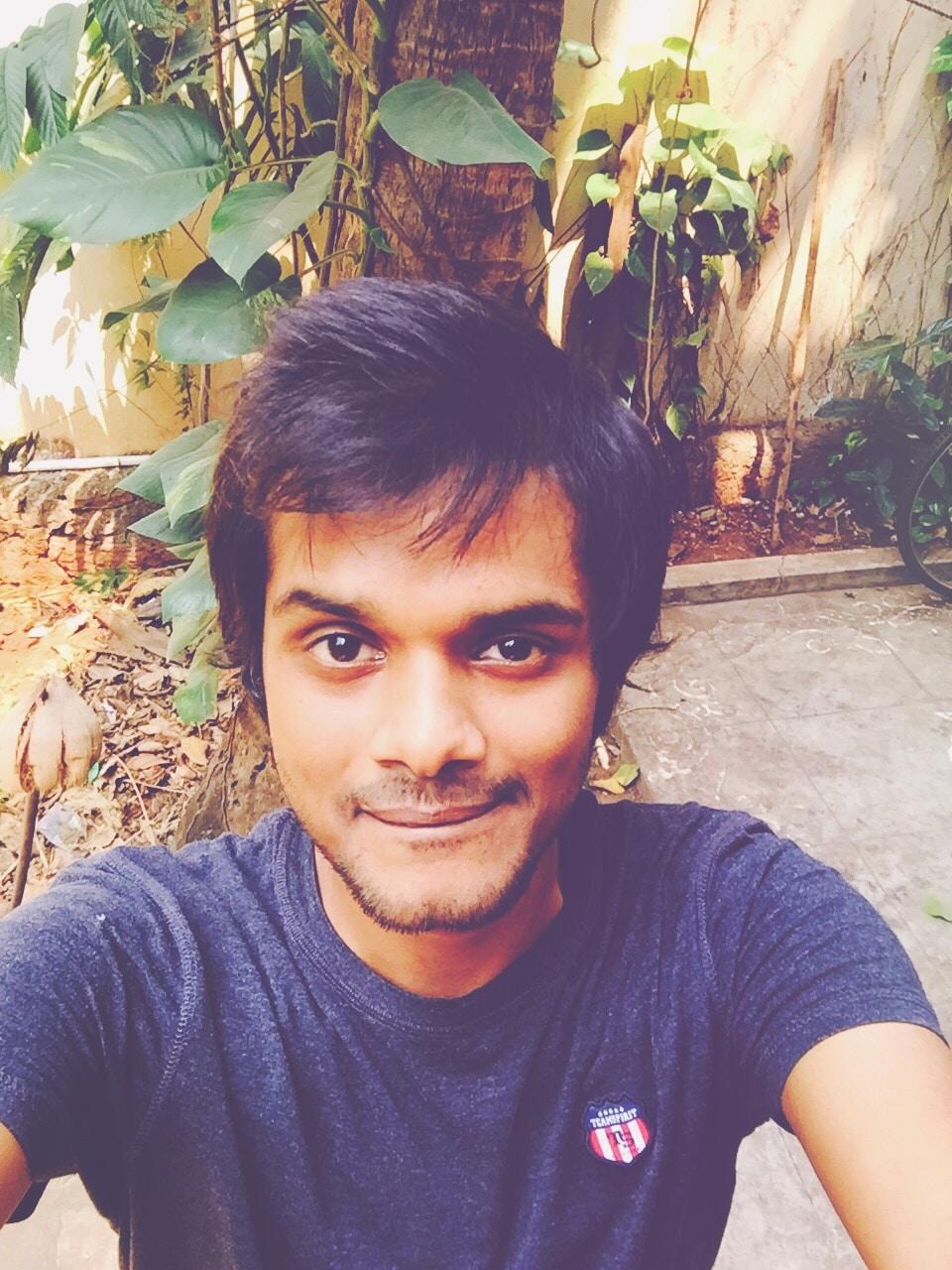 Avatar of user Sai Kiran Anagani