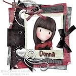 Avatar of user Donna G