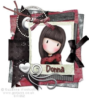 Avatar of user Donna Godsell