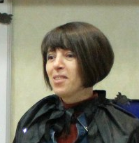 Avatar of user Elena Barysheva
