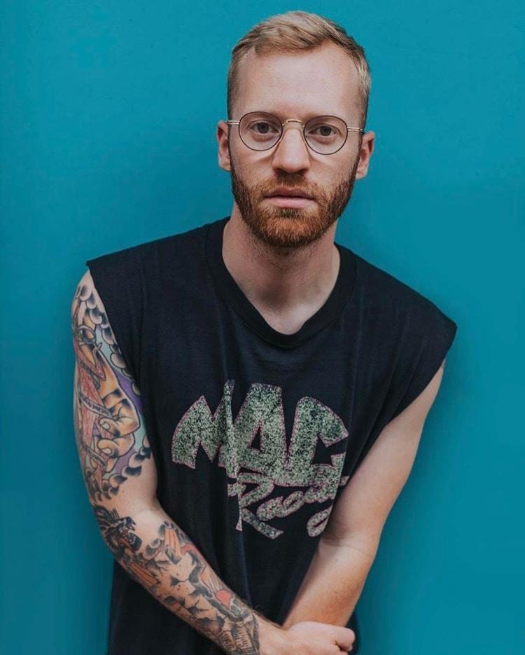 Avatar of user Jason Betz