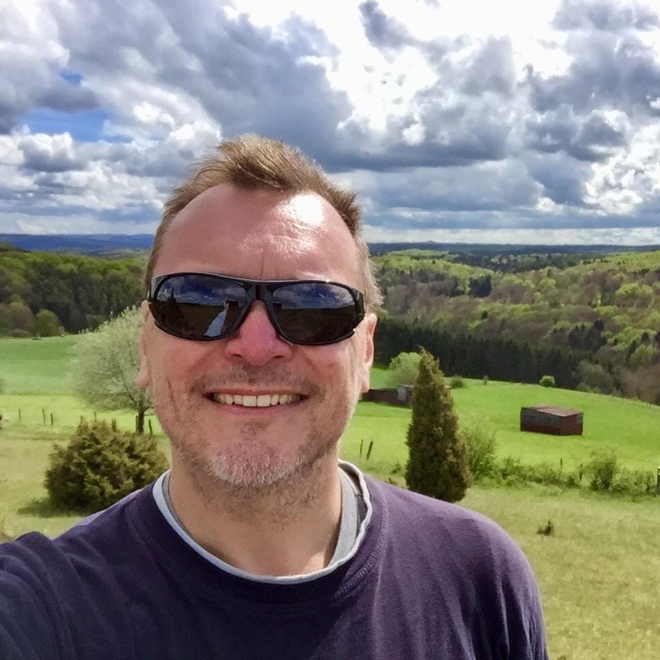 Avatar of user Reiner Knudsen