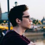 Avatar of user Mark Kamalov