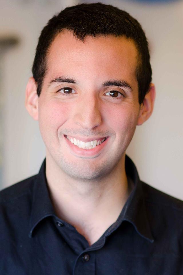 Go to Mario Garcia's profile