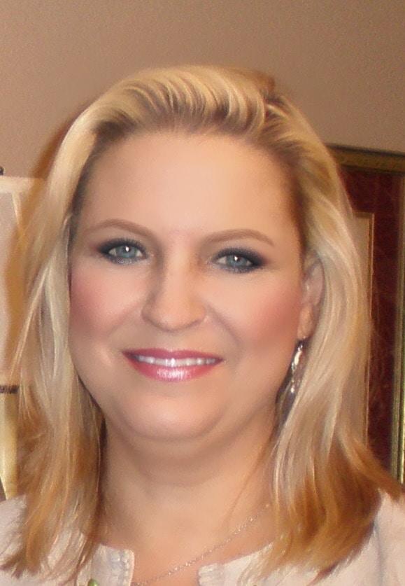 Go to Lisa McBee's profile
