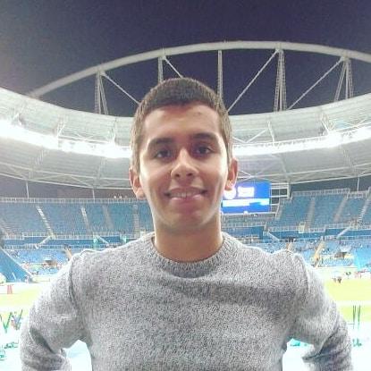 Go to Danilo Almeida's profile