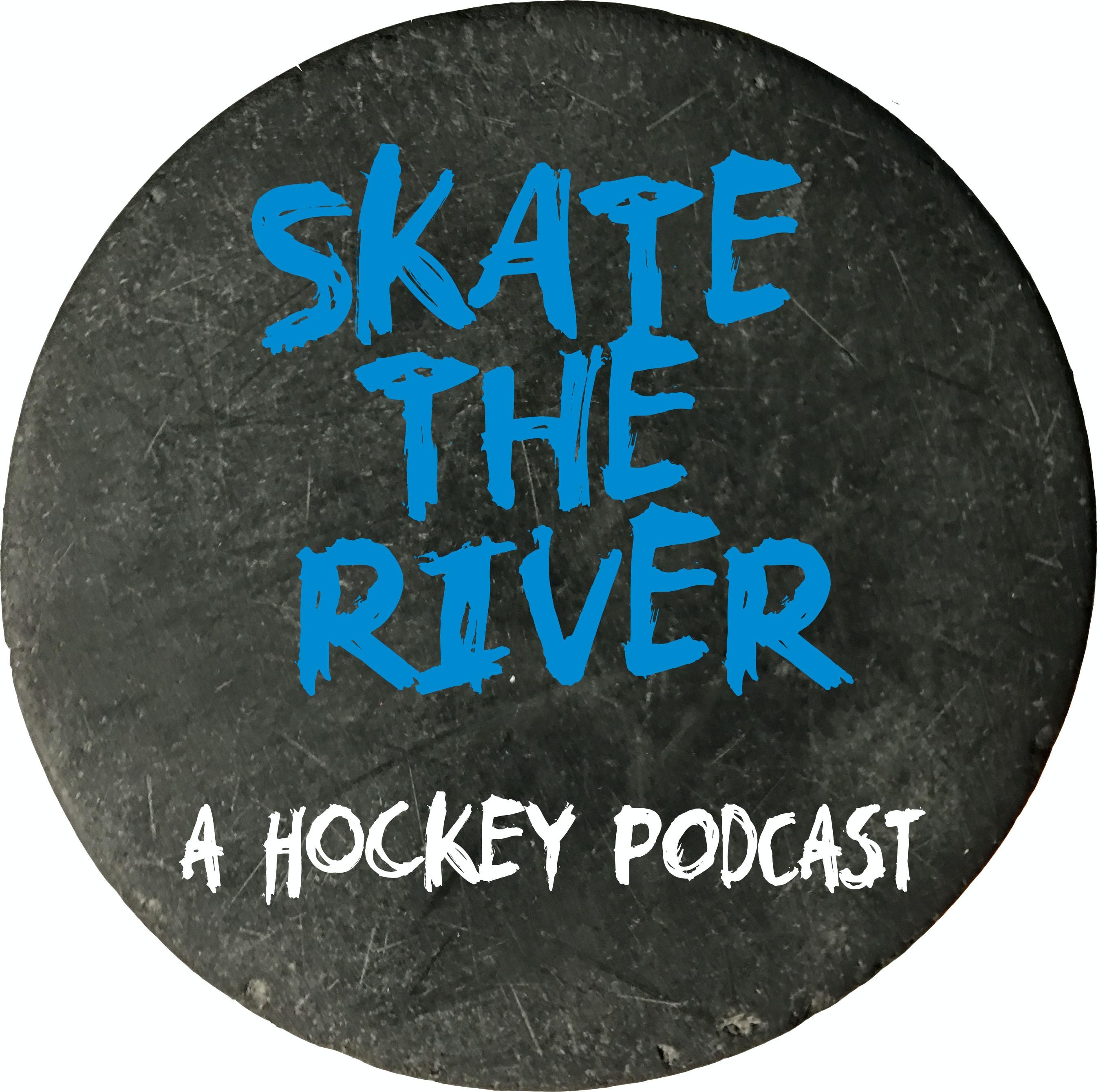 Avatar of user Skate The River