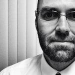 Avatar of user Craig Sybert