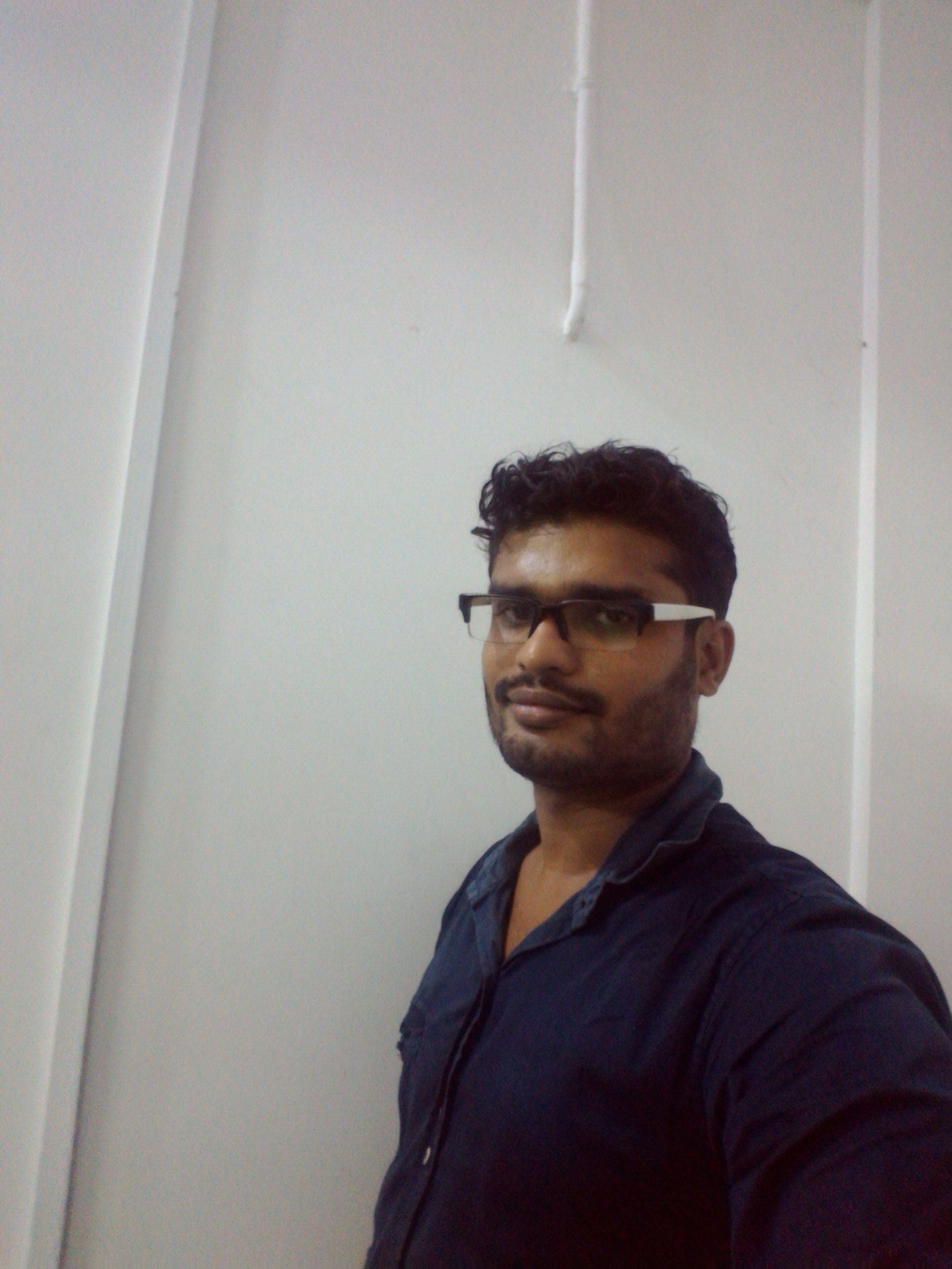 Go to Dileep Kuriyedath's profile