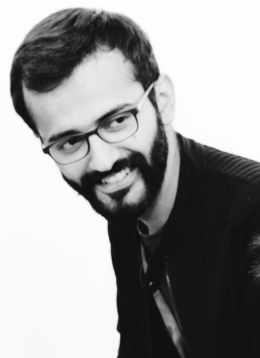 Avatar of user Haseeb Jamil