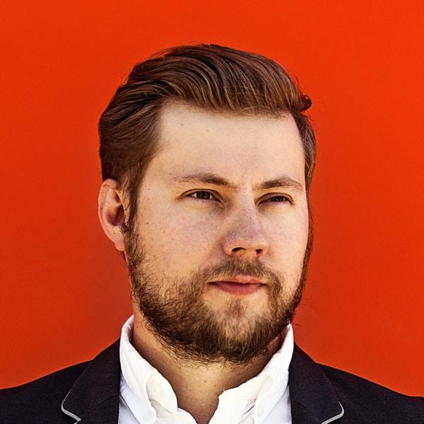 Go to Vladimir Kudinov's profile