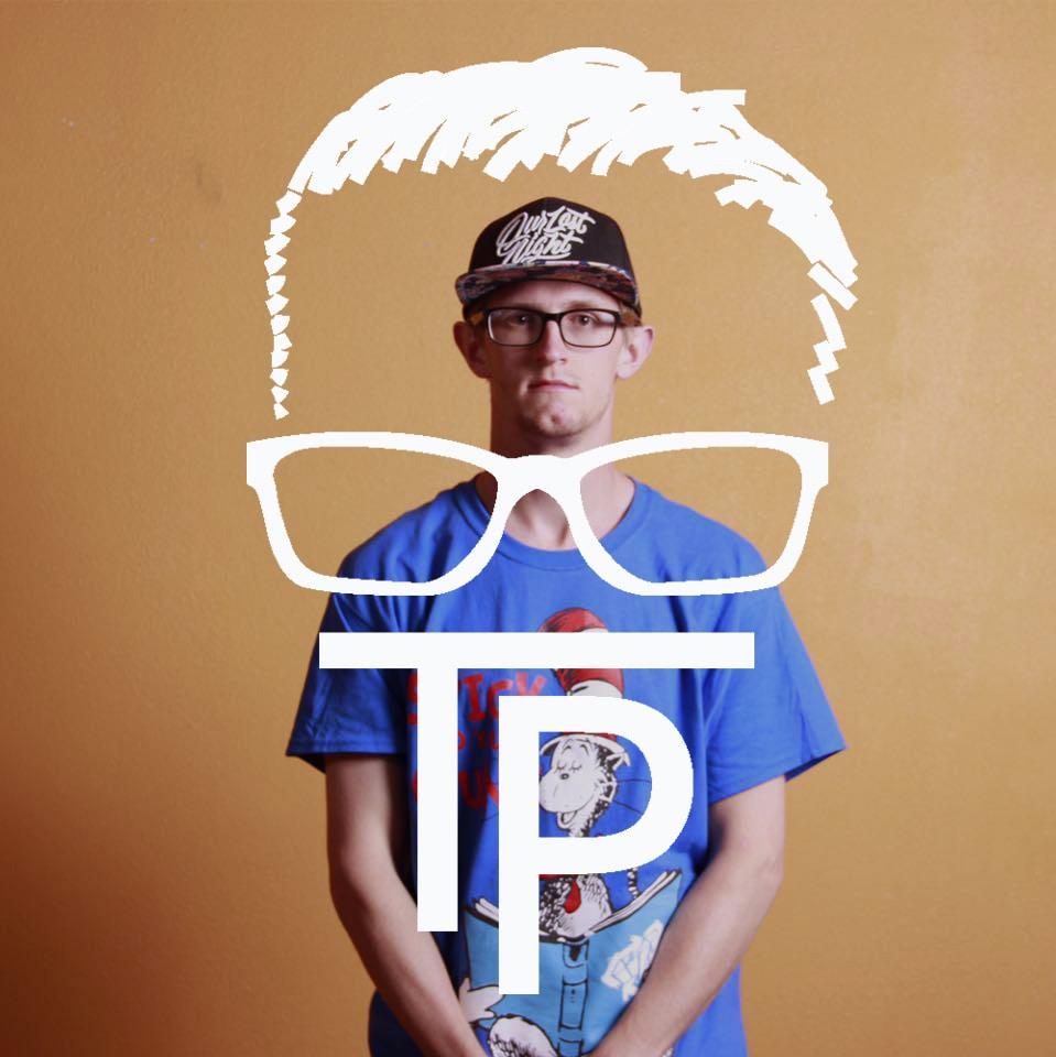 Go to Tyler Price's profile
