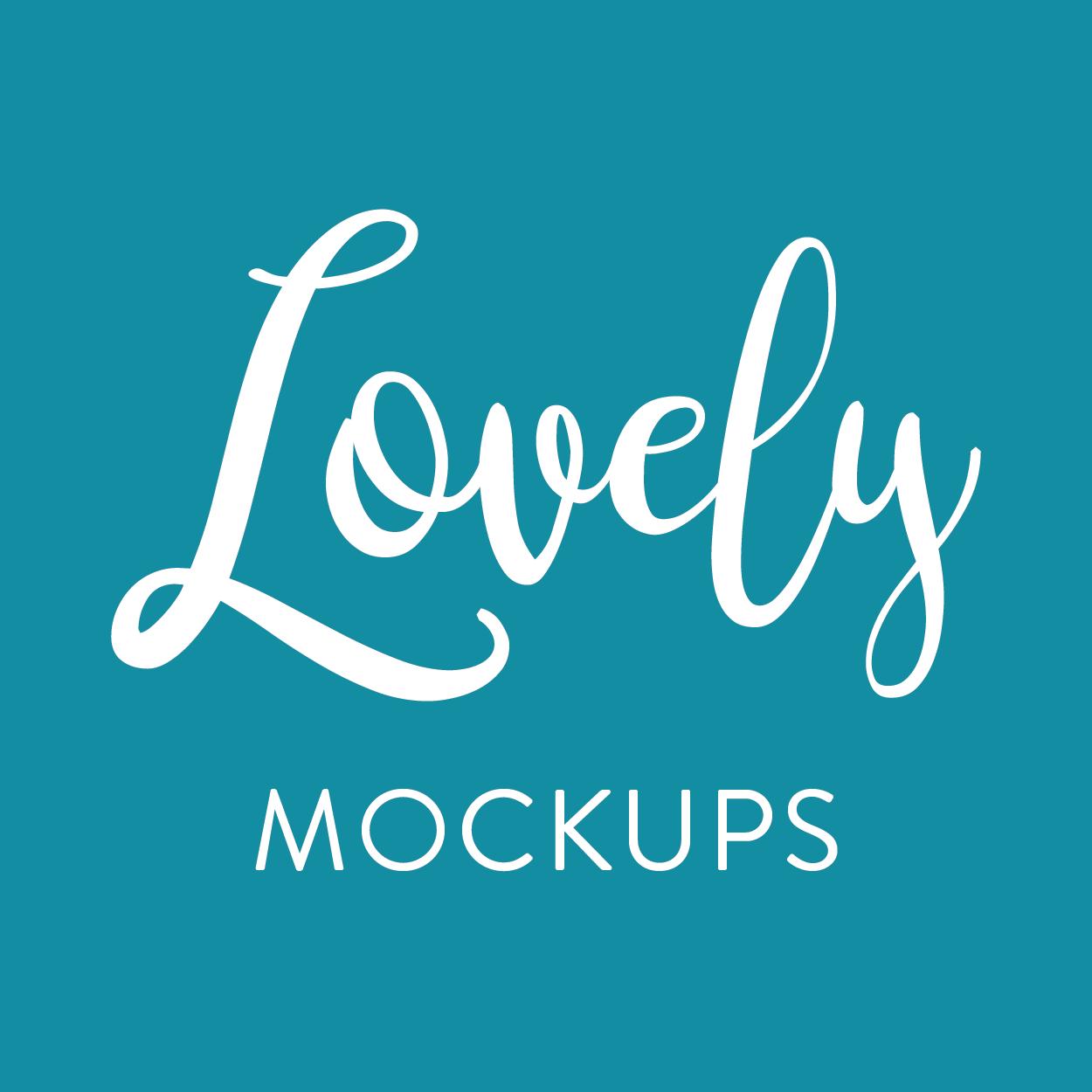 Avatar of user Lovely Mockups
