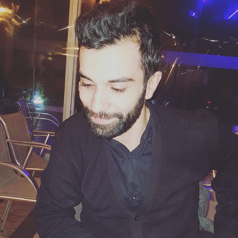 Go to Ferouk Bouazza's profile