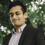 Avatar of user Jinen Shah