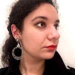 Avatar of user Marie Bellando-Mitjans