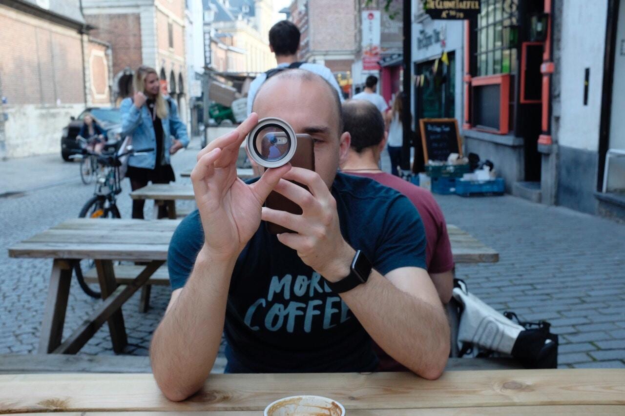 Avatar of user Jan Henckens
