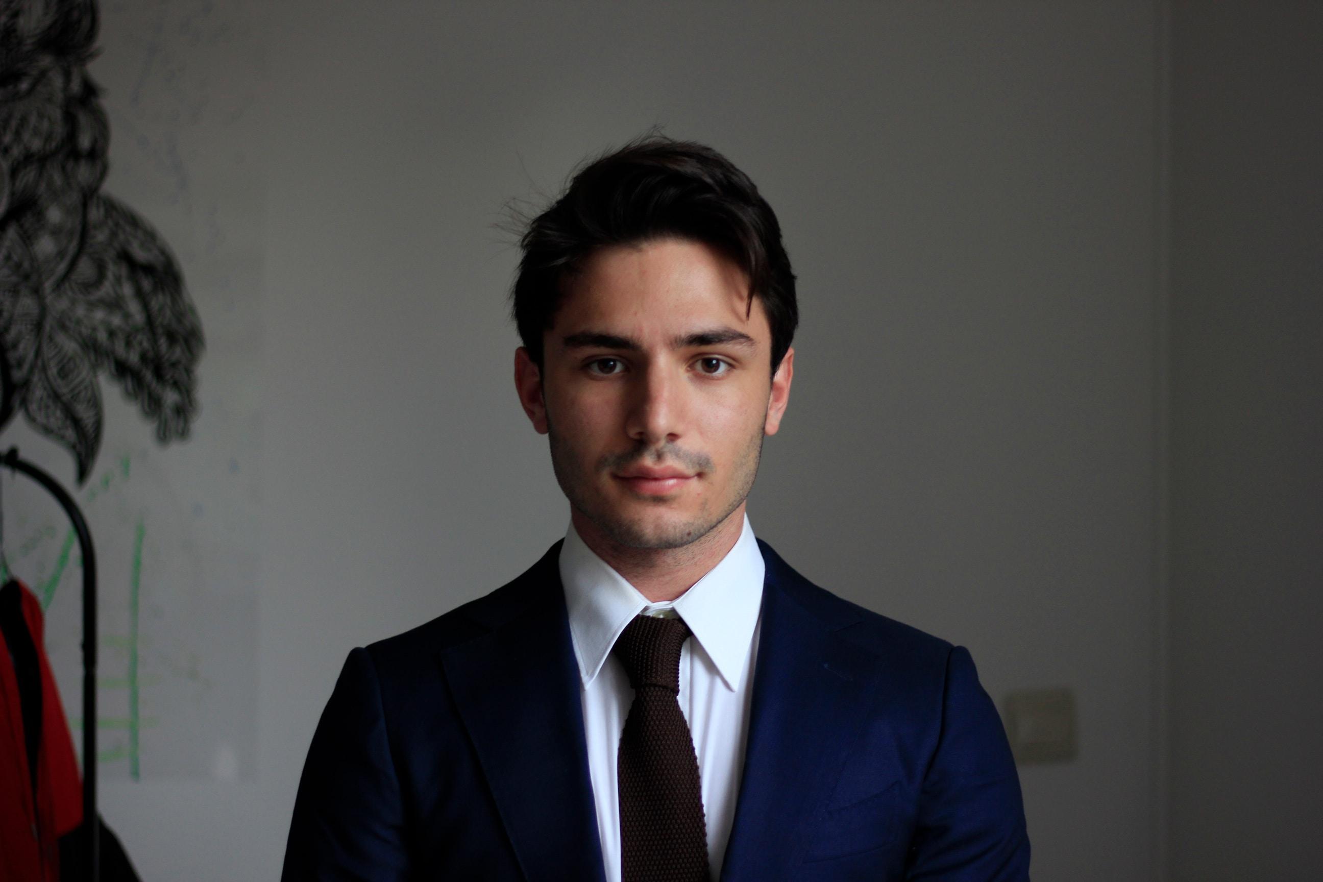 Avatar of user Paolo Nicolello