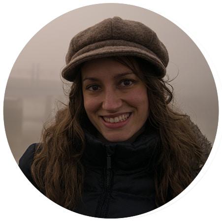 Go to Mariana Martinez's profile