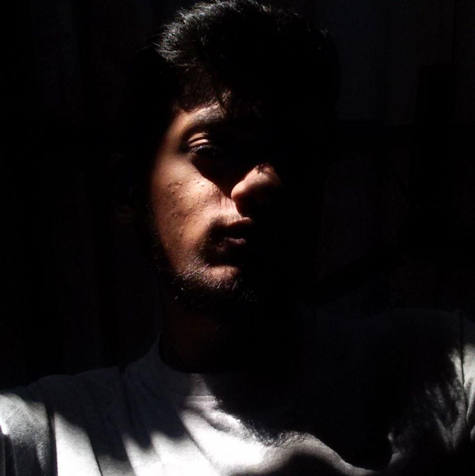 Go to Vishwas Bangar's profile
