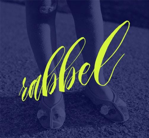 Go to Rabbel Magazine's profile