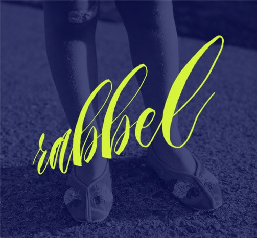 Go to Rabbel Magazine's profile
