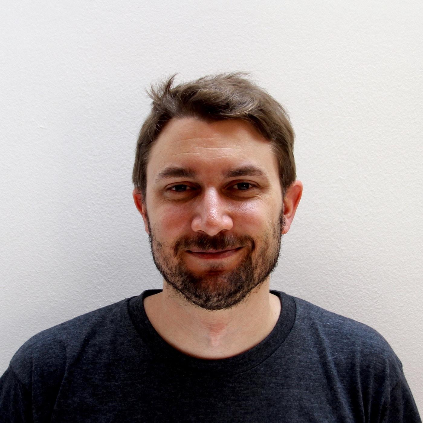 Avatar of user Ernesto Tagwerker