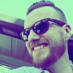 Avatar of user Corey M. Jeppesen