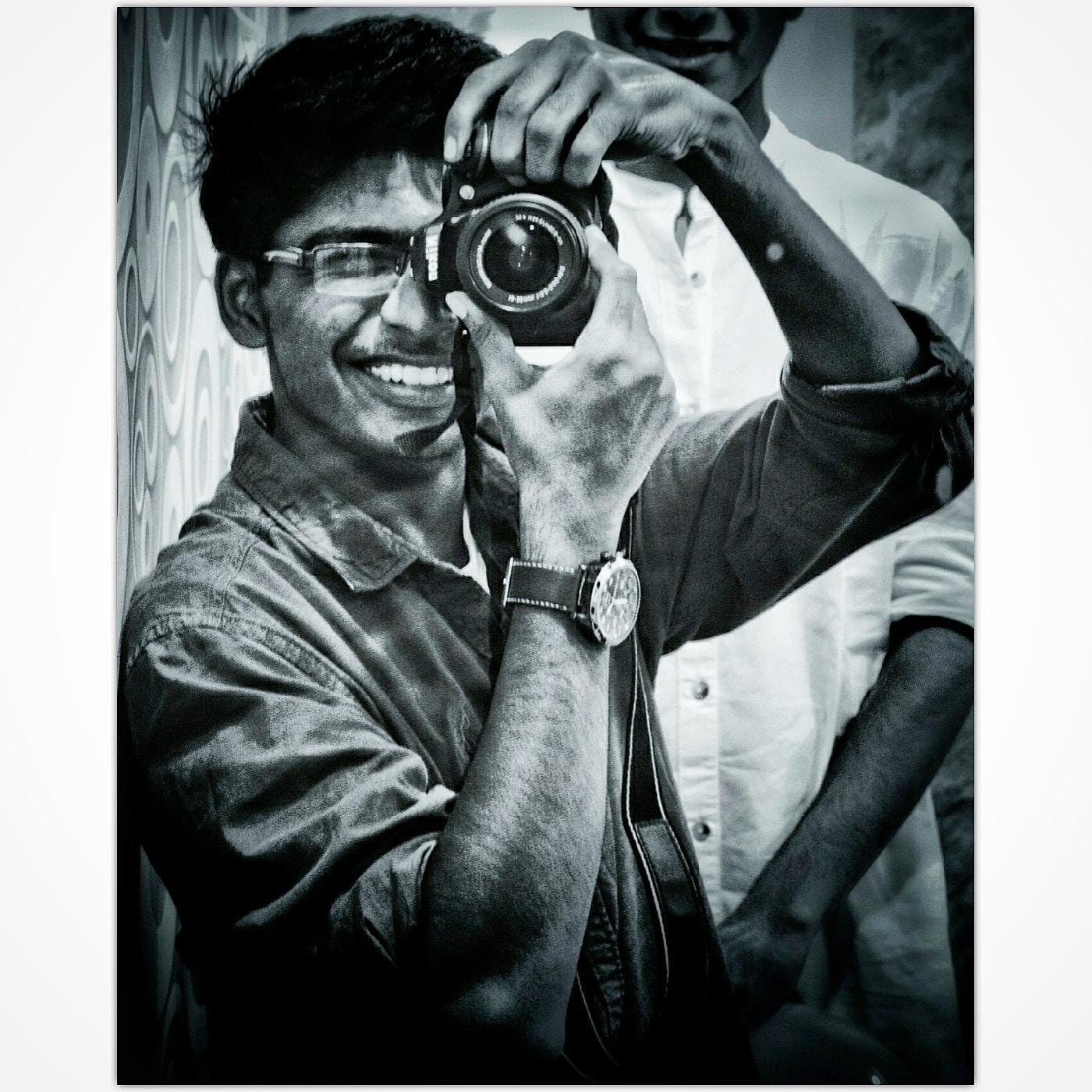 Go to Pushkar Deshpande's profile