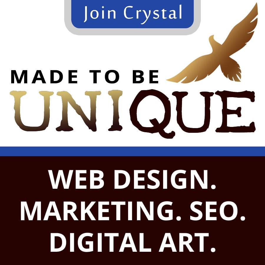 Go to Crystal Calhoun's profile