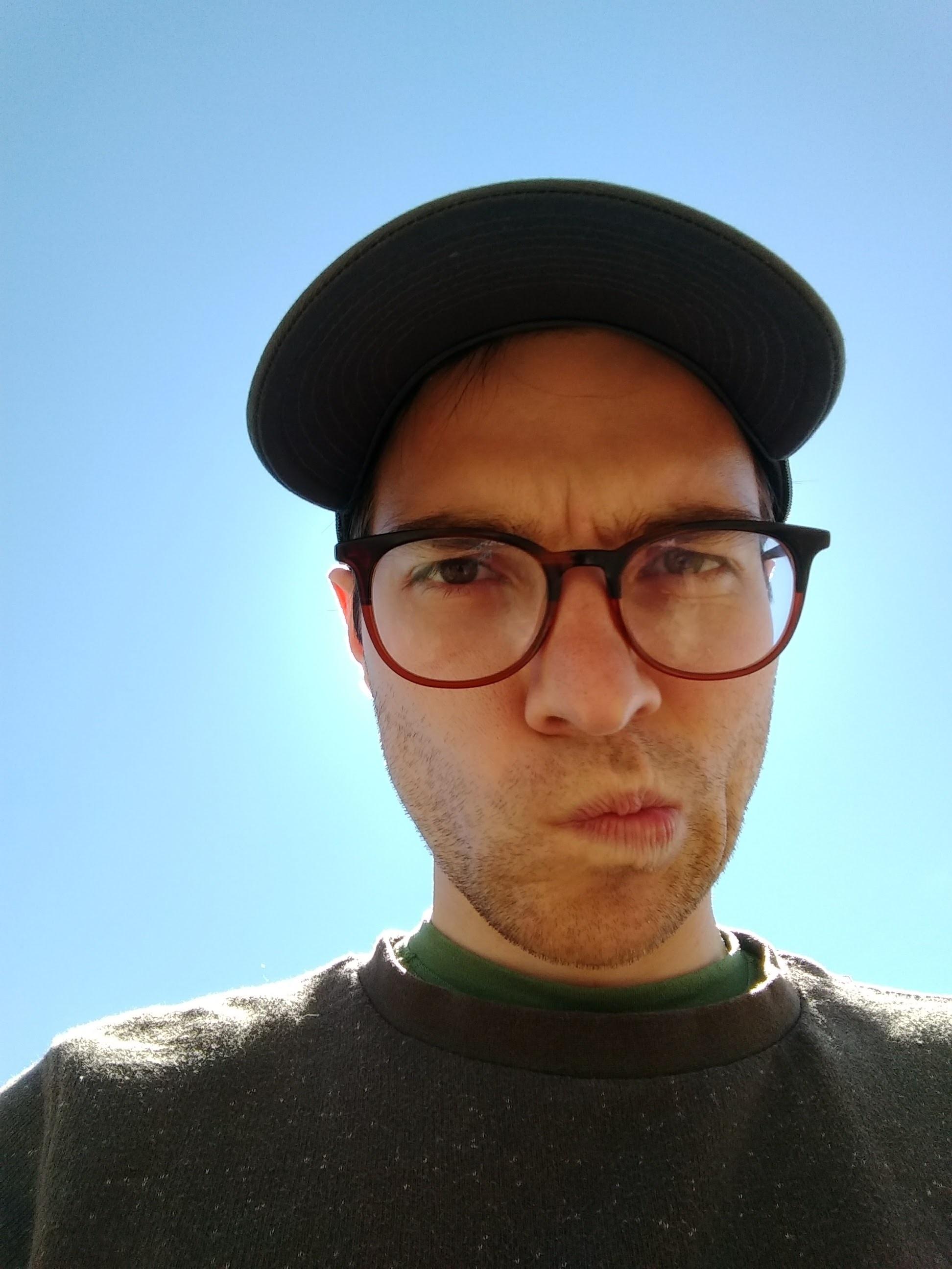 Avatar of user Robbie De Vries