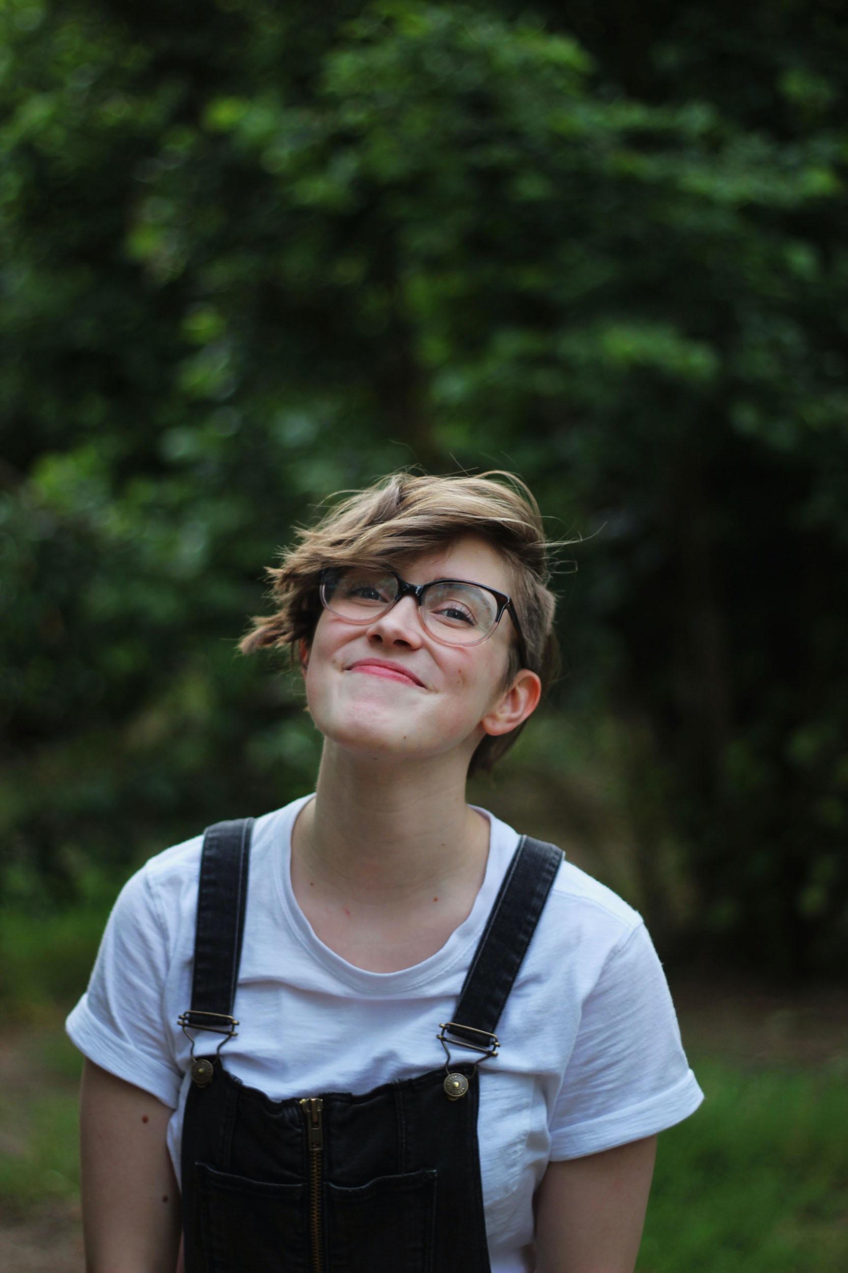 Avatar of user Elyssa Fahndrich