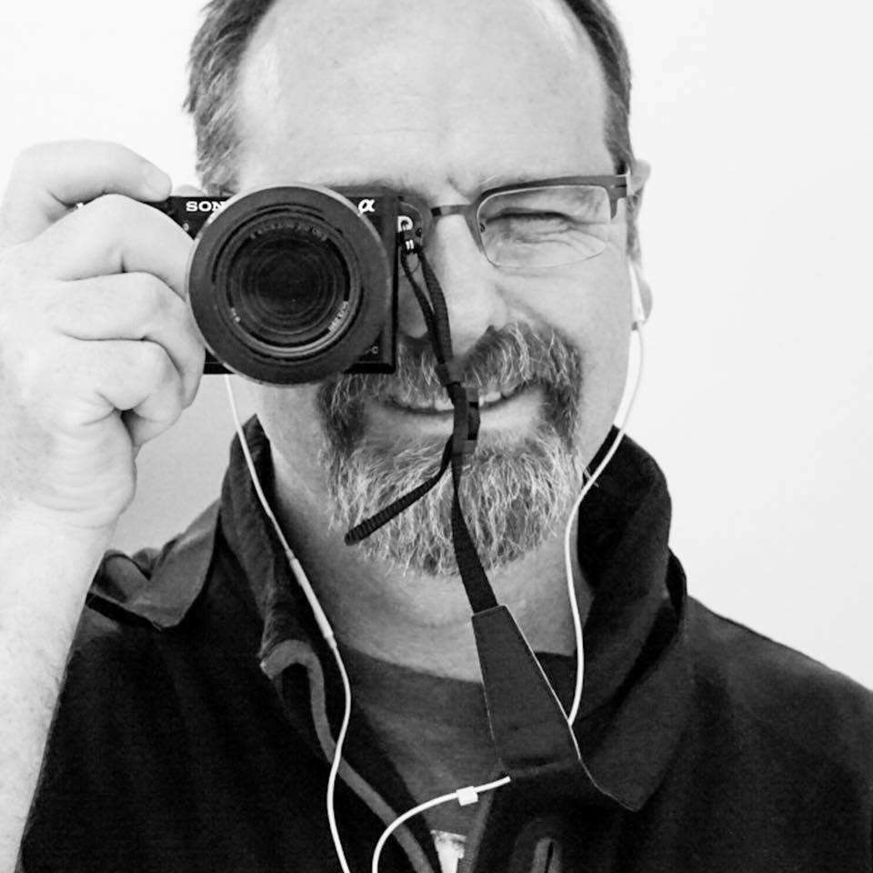 Avatar of user Kent Pilcher