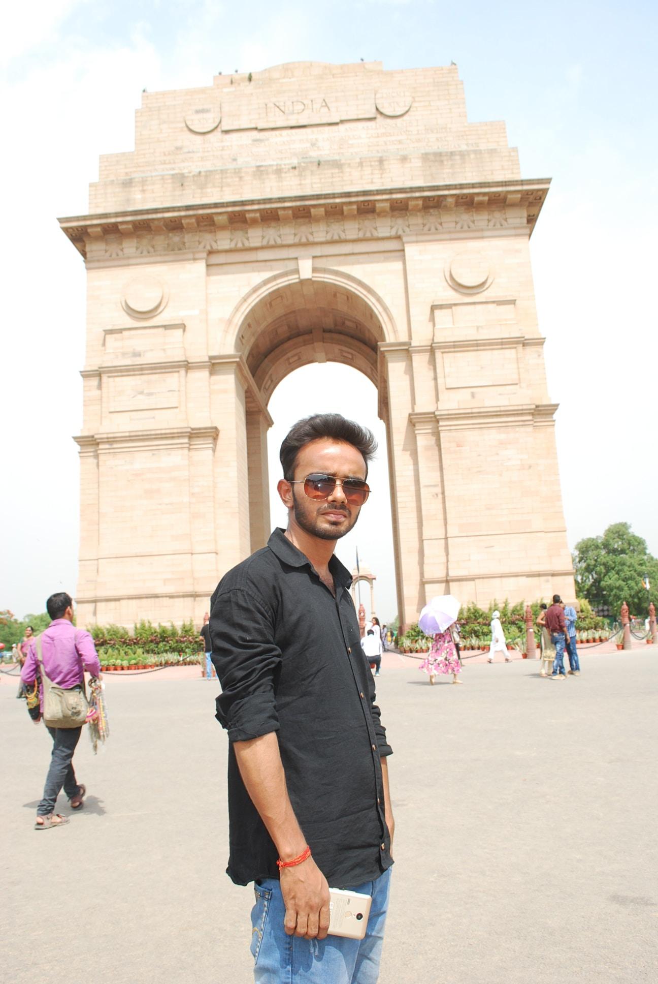 Go to Aditya Sinha's profile