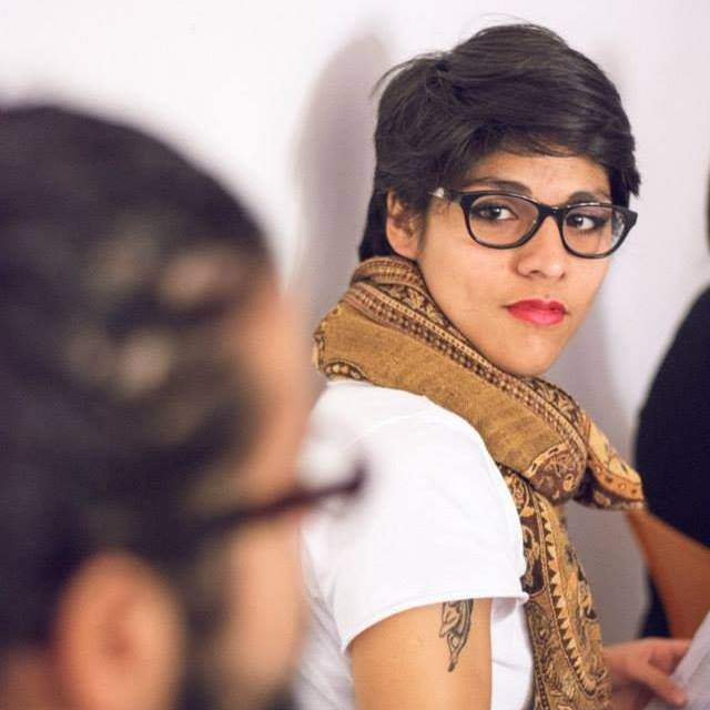 Go to Mónica Obando Molina's profile