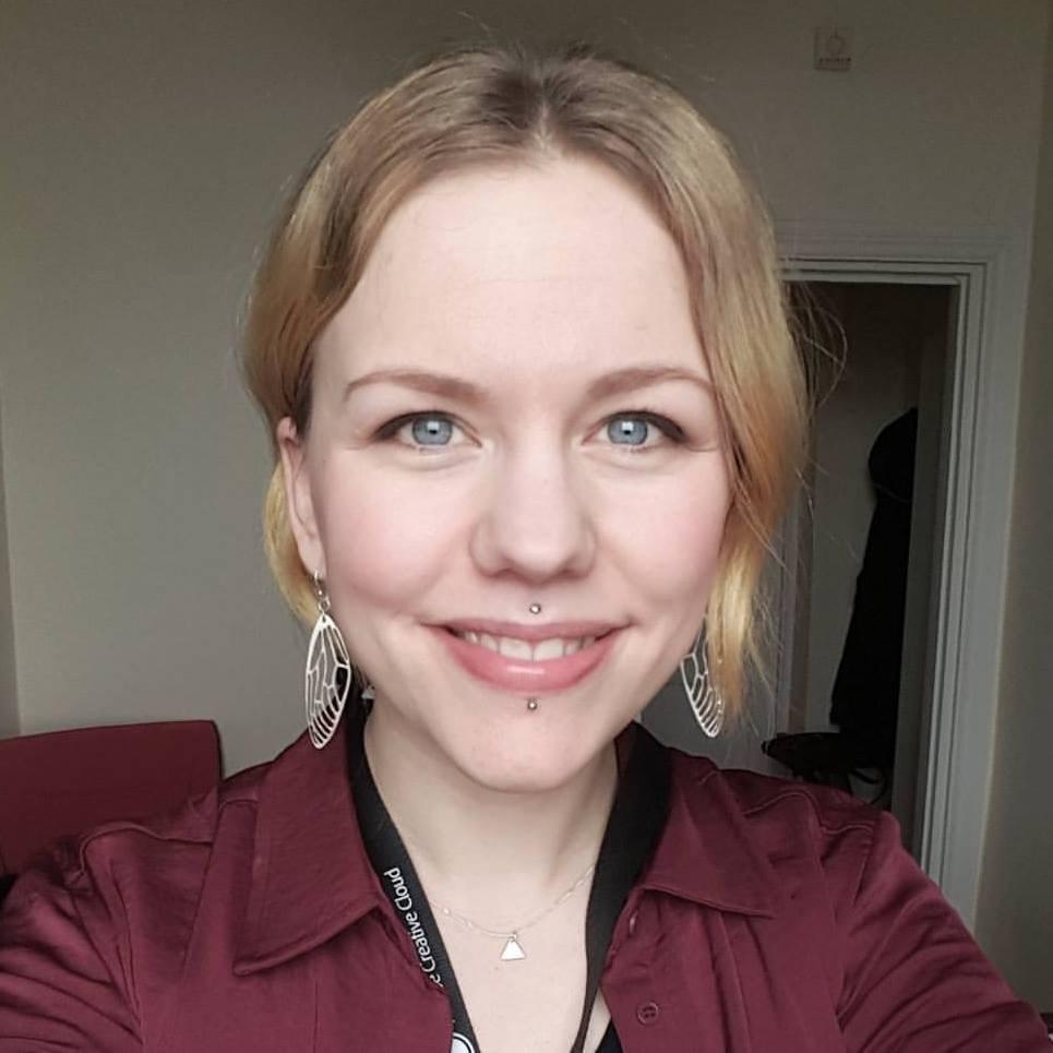 Go to Anjeli Lundblad's profile