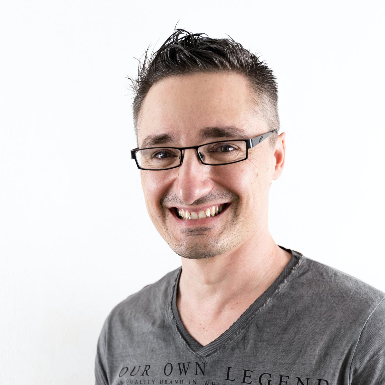 Avatar of user Gilles Pfeiffer