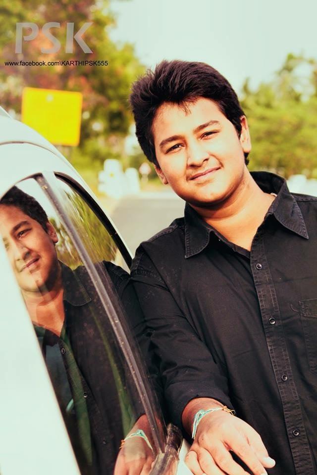 Go to Abhishek Gupta's profile