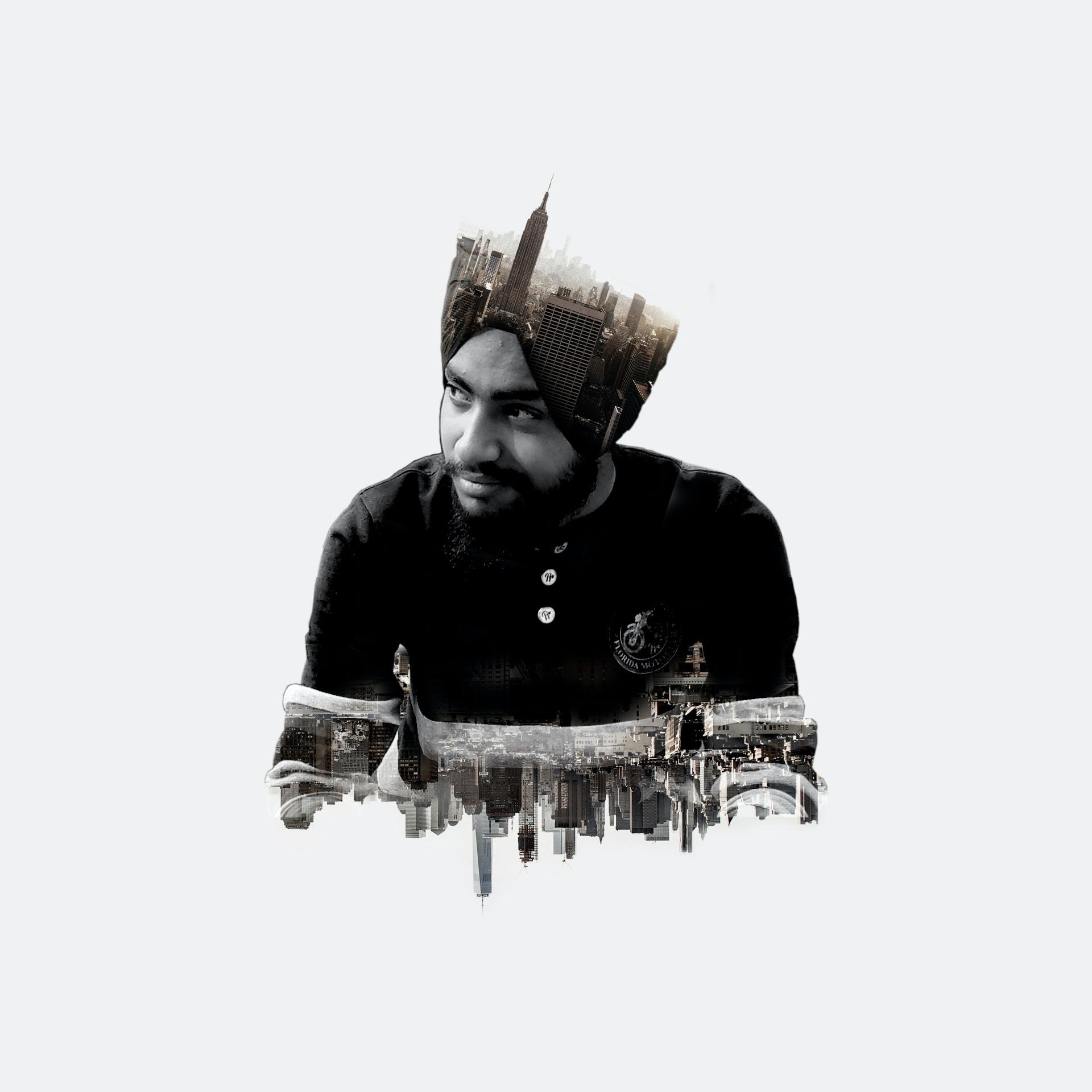 Go to Navpreet Singh's profile