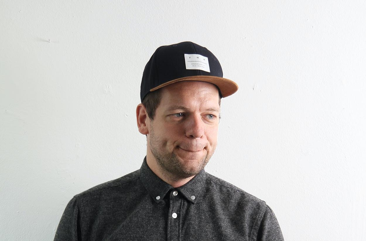 Avatar of user Rasmus Landgreen