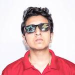 Avatar of user Muhammad Muzamil