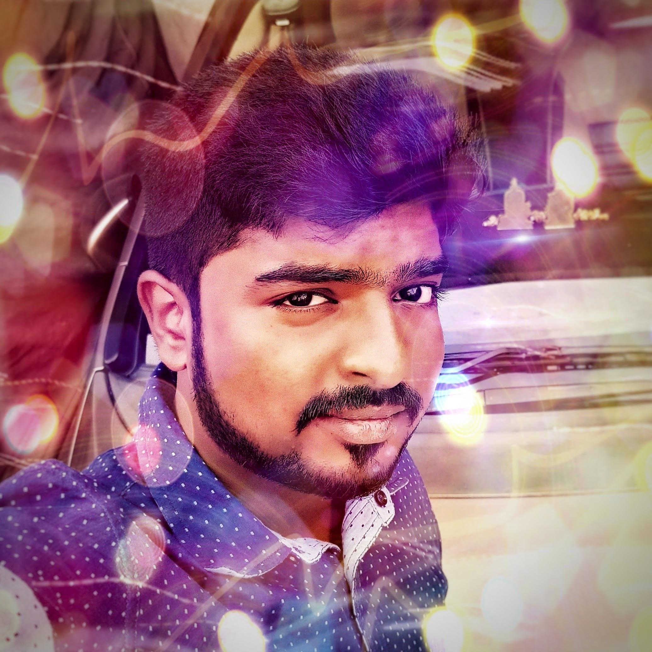 Go to Manoj kumar kasirajan's profile