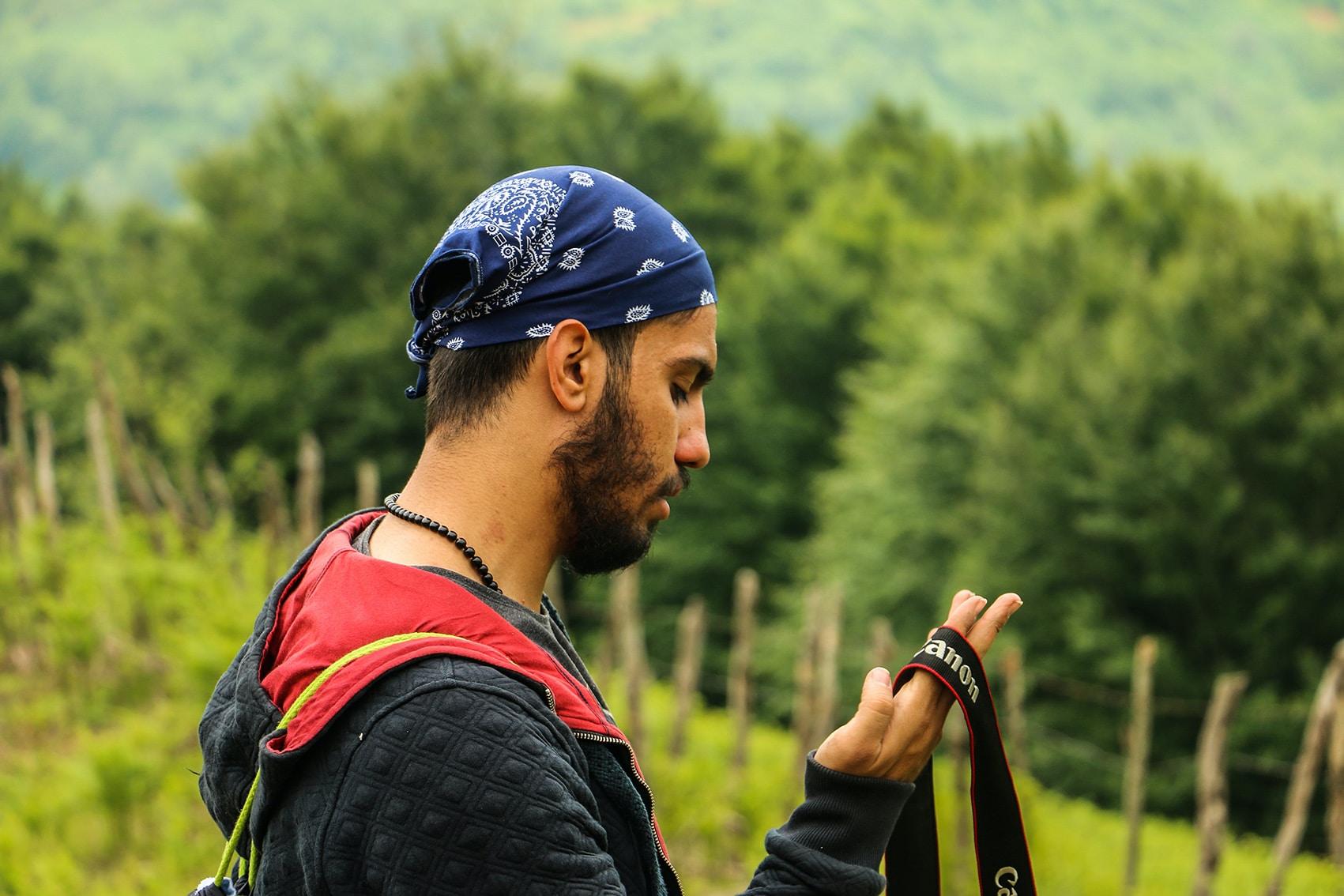 Go to MohammadHosein Mohebbi's profile